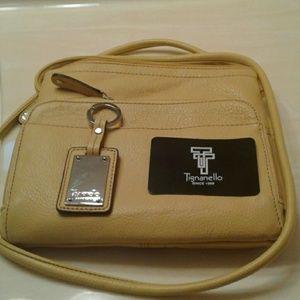 Tignanello cross bag